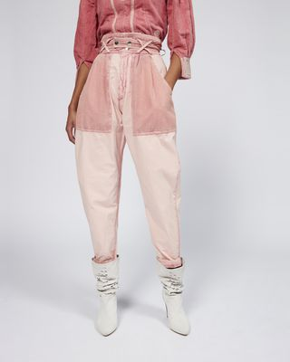 ISABEL MARANT PANT Woman TURNER pants r