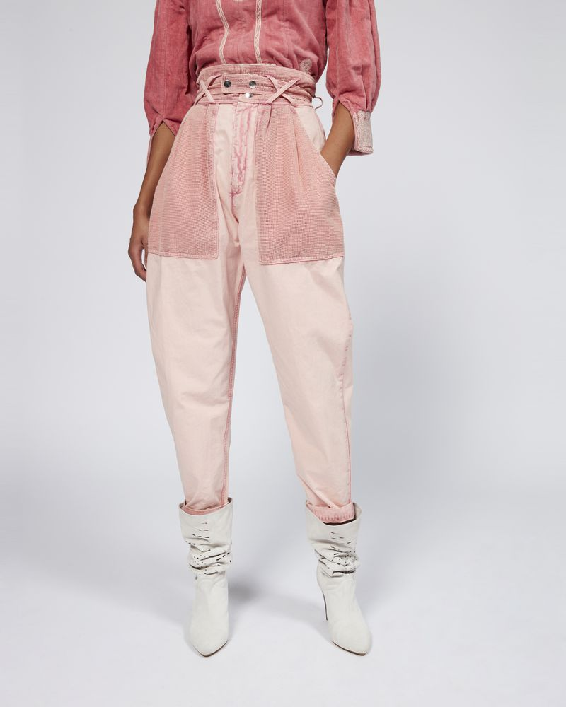 TURNER trousers ISABEL MARANT