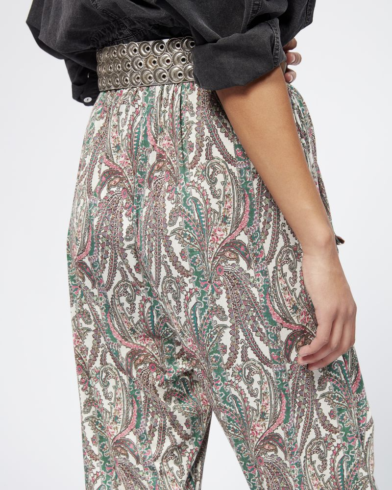 MARIANO trousers ISABEL MARANT