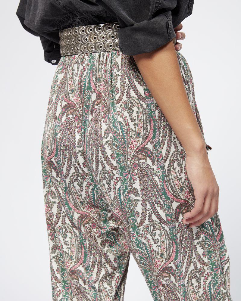 MARIANO pants ISABEL MARANT