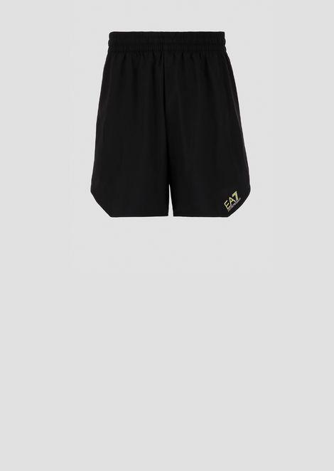Pantalones cortos en tejido técnico Ventus 7