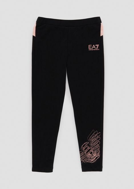 EMPORIO ARMANI Sweatpants Woman f