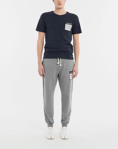 PANTS Stereotype joggers Grey