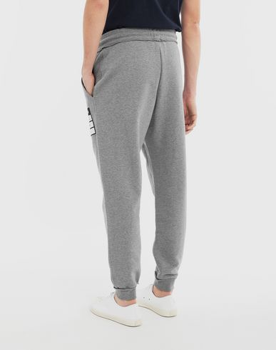 TROUSERS Stereotype joggers Grey