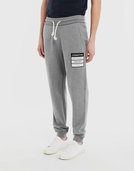 MAISON MARGIELA Stereotype joggers Trousers Man r