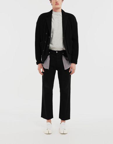 PANTS Décortiqué jeans Black