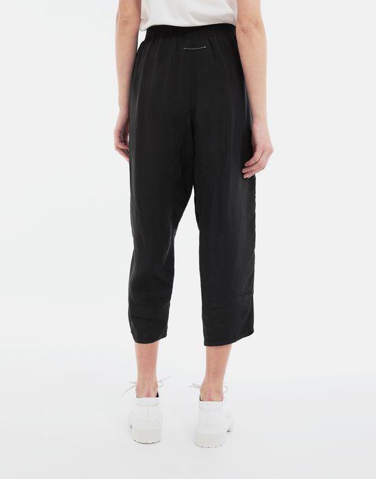 MM6 MAISON MARGIELA Casual pants [*** pickupInStoreShipping_info ***] e