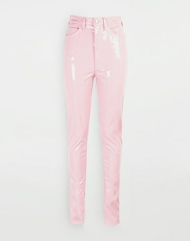 MAISON MARGIELA Casual pants Woman f