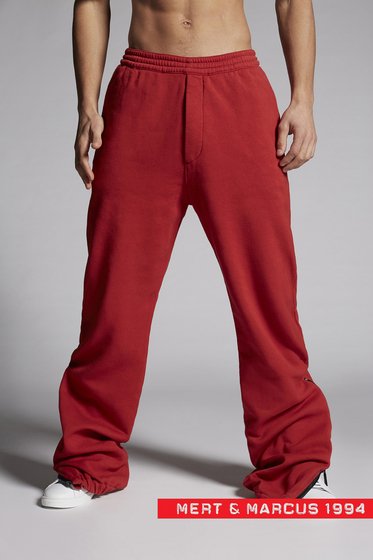 DSQUARED2 Pants Man m