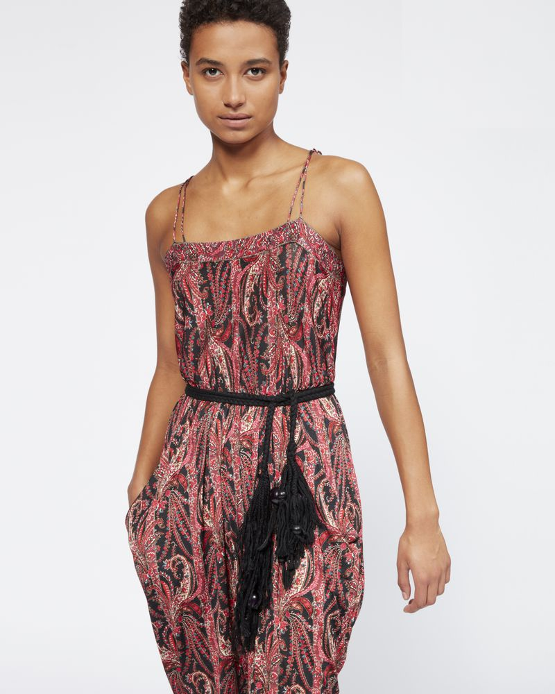 WONDA jumpsuit ISABEL MARANT