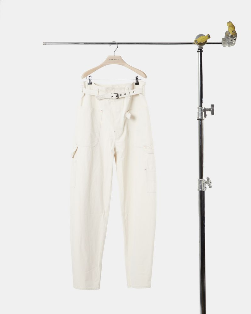 INNY trousers ISABEL MARANT