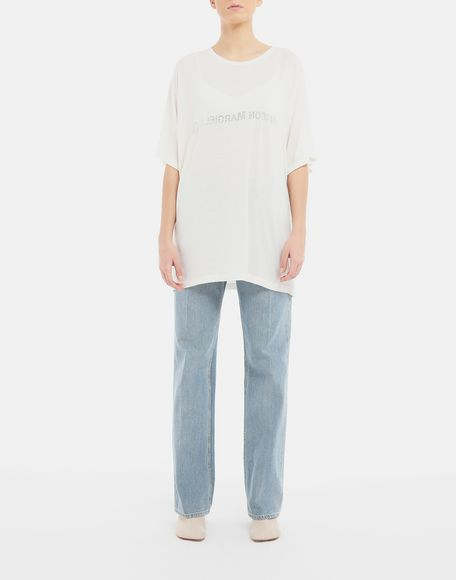 MM6 MAISON MARGIELA Relaxed-fit jeans Jeans Woman d