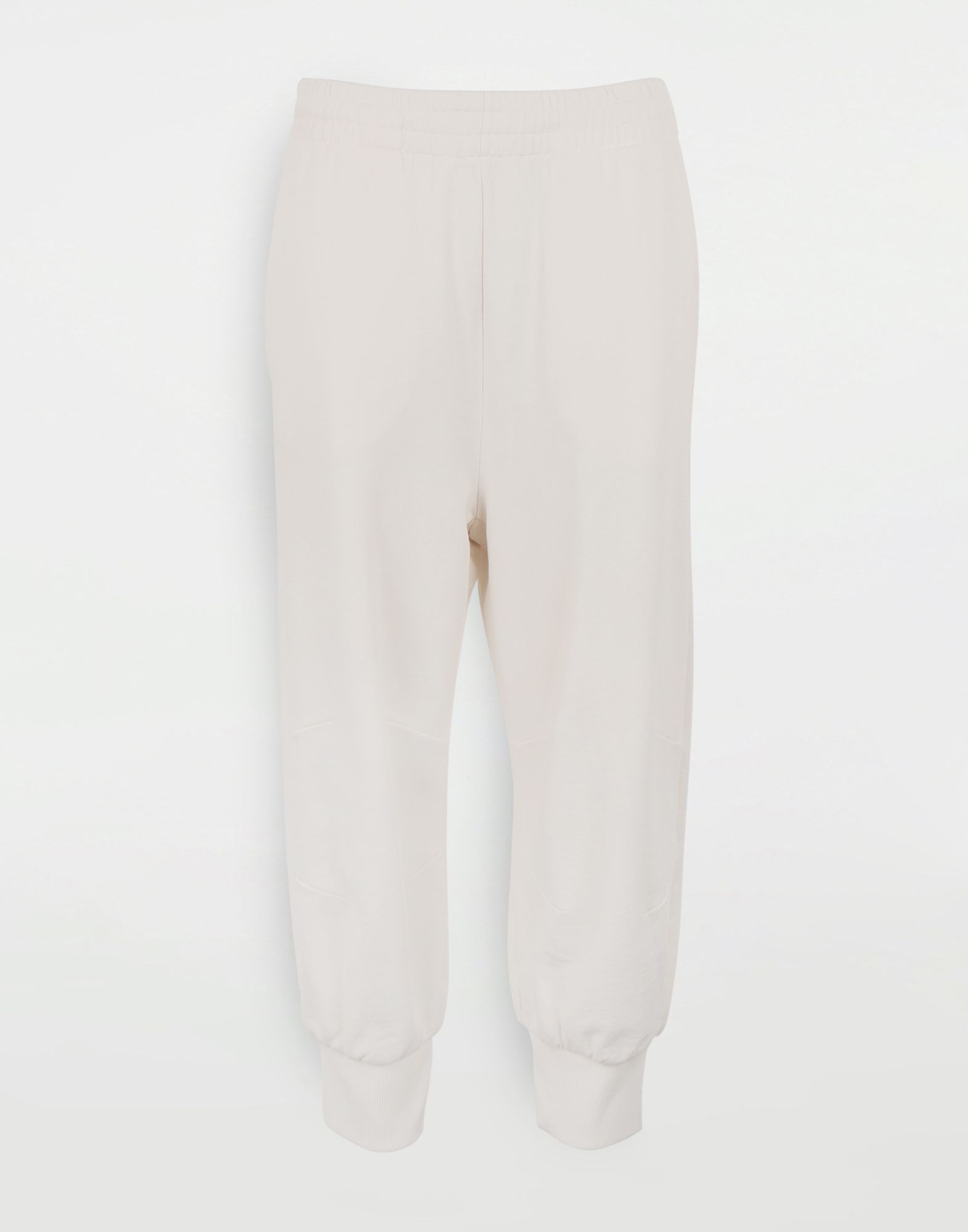 MM6 MAISON MARGIELA Cropped joggers Casual pants Woman f