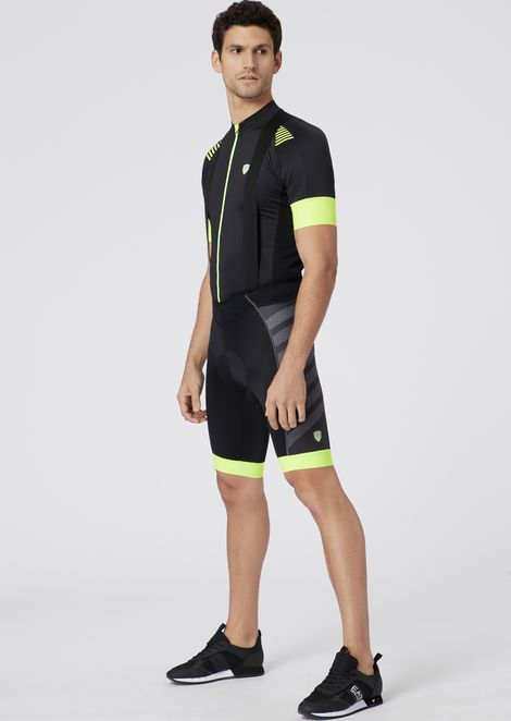 Driving Tech Bike bib shorts