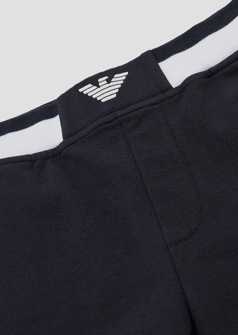 EMPORIO ARMANI Pantalones cortos Hombre d