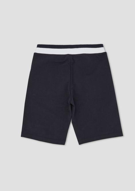 EMPORIO ARMANI Pantalones cortos Hombre r