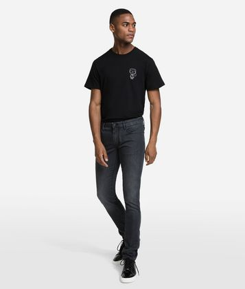 KARL LAGERFELD ELEGANCE SUPER SLIM DENIM