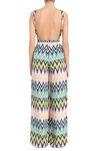 M MISSONI Pants Woman, Side view