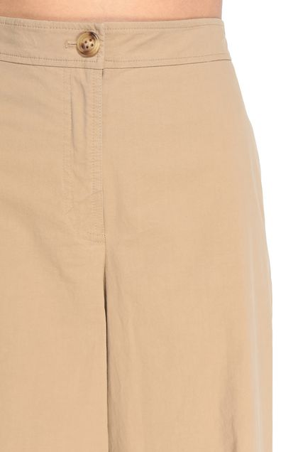 M MISSONI 3/4-length short Camel Woman - Front