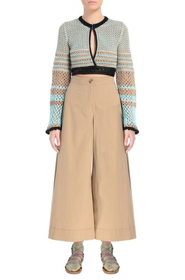 M MISSONI 3/4-length trousers Woman m