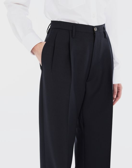 MAISON MARGIELA Tailored pants Trousers [*** pickupInStoreShipping_info ***] a