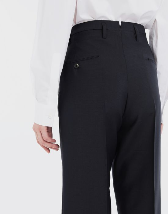 MAISON MARGIELA Tailored pants Trousers [*** pickupInStoreShipping_info ***] b