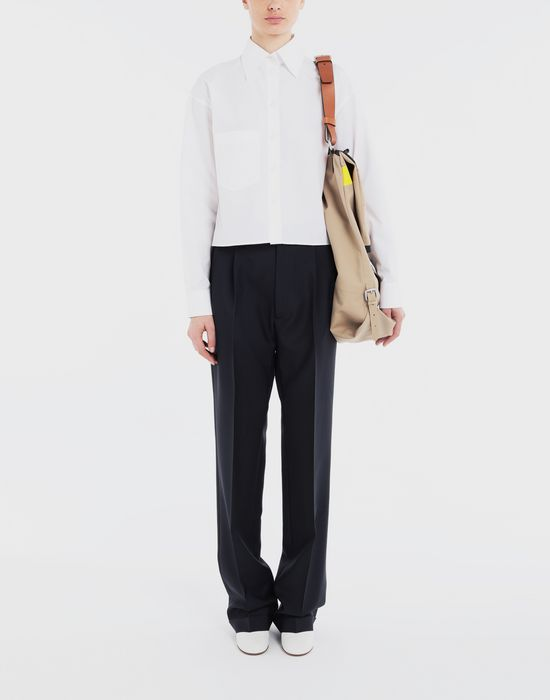 MAISON MARGIELA Tailored pants Trousers [*** pickupInStoreShipping_info ***] d