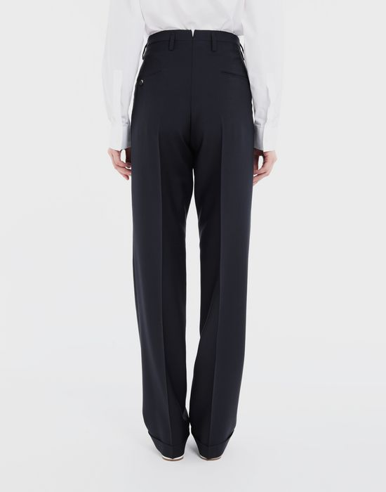 MAISON MARGIELA Tailored pants Trousers [*** pickupInStoreShipping_info ***] e