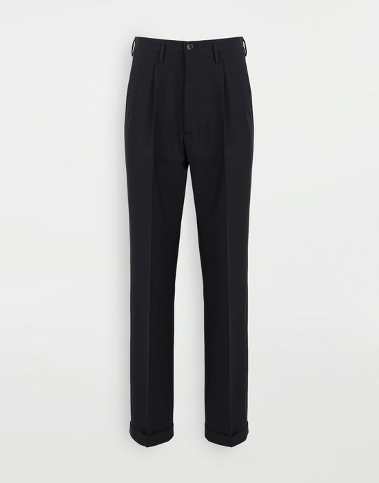 MAISON MARGIELA Tailored pants Trousers [*** pickupInStoreShipping_info ***] f