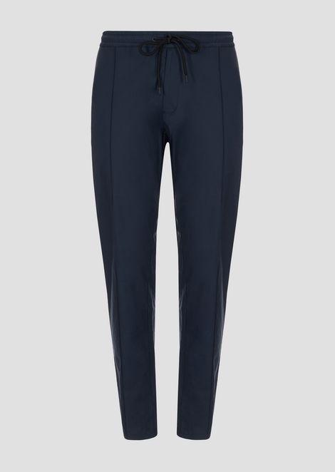 EMPORIO ARMANI Casual Pants Man r