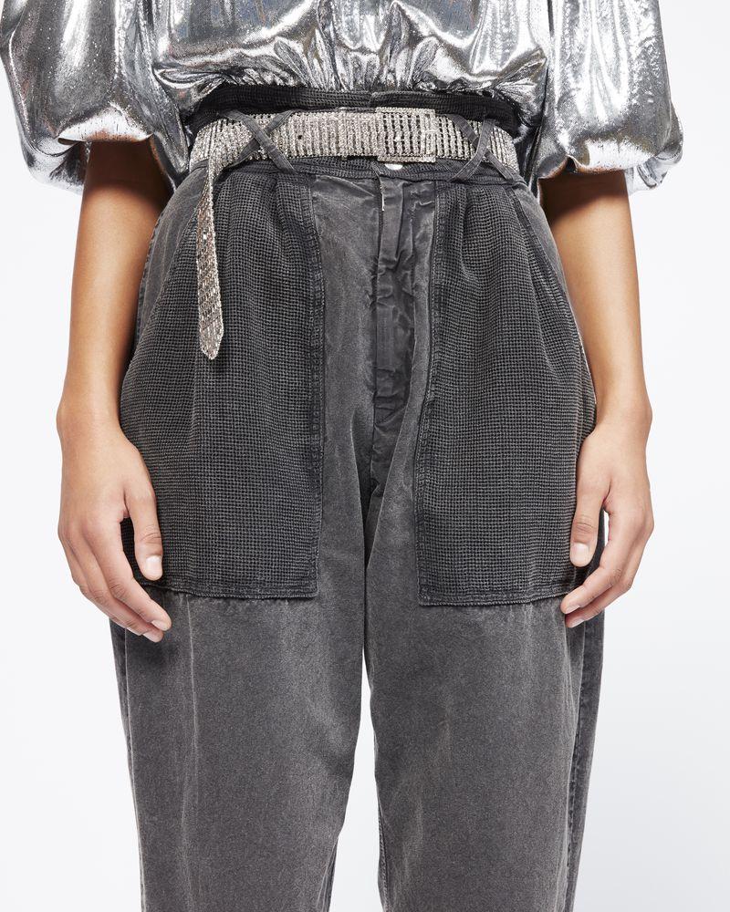 Pantalon TURNER ISABEL MARANT