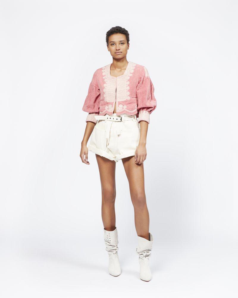 IKE shorts ISABEL MARANT