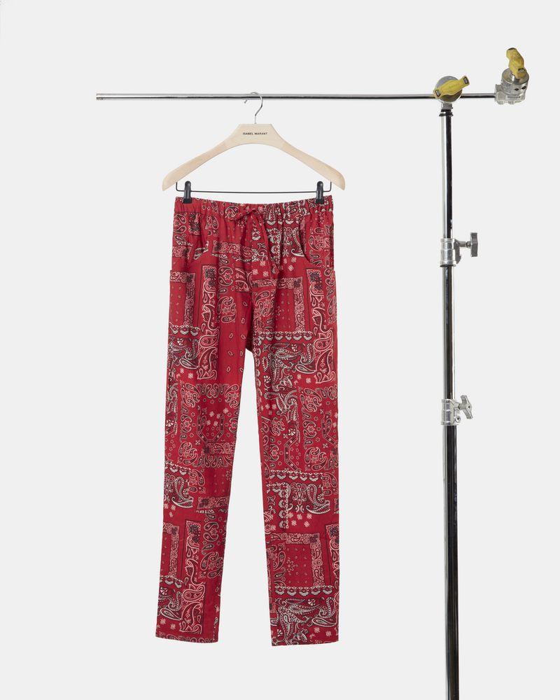 PETROS pants ISABEL MARANT