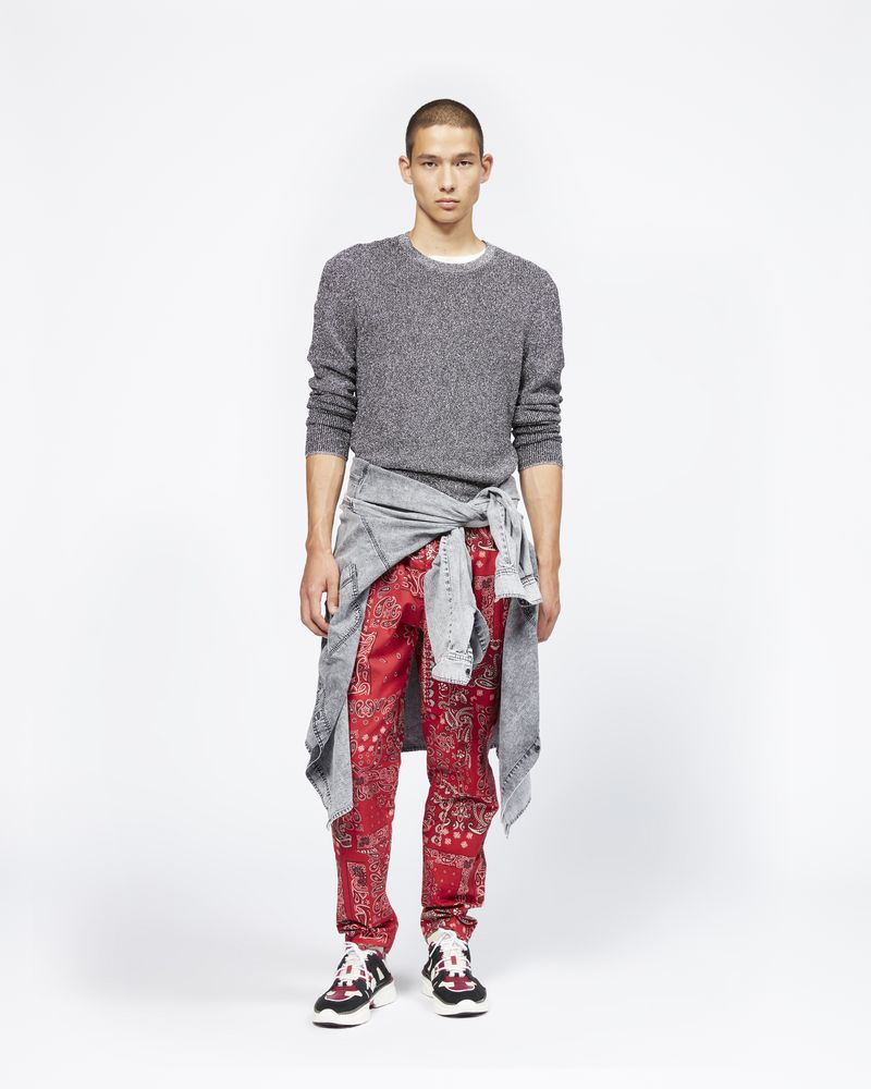 PETROS trousers ISABEL MARANT