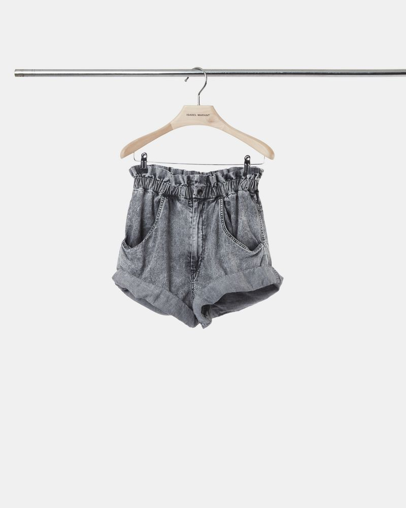 LUCIO shorts ISABEL MARANT