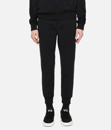 Y-3 Track pant Woman Y-3 Classic Track Pants r