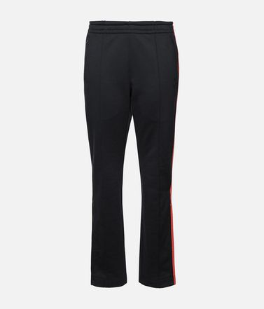 Y-3 3-Stripes Slim Track Pants