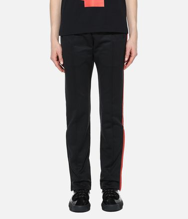 Y-3 Track pant Dame Y-3 3-Stripes Slim Track Pants r