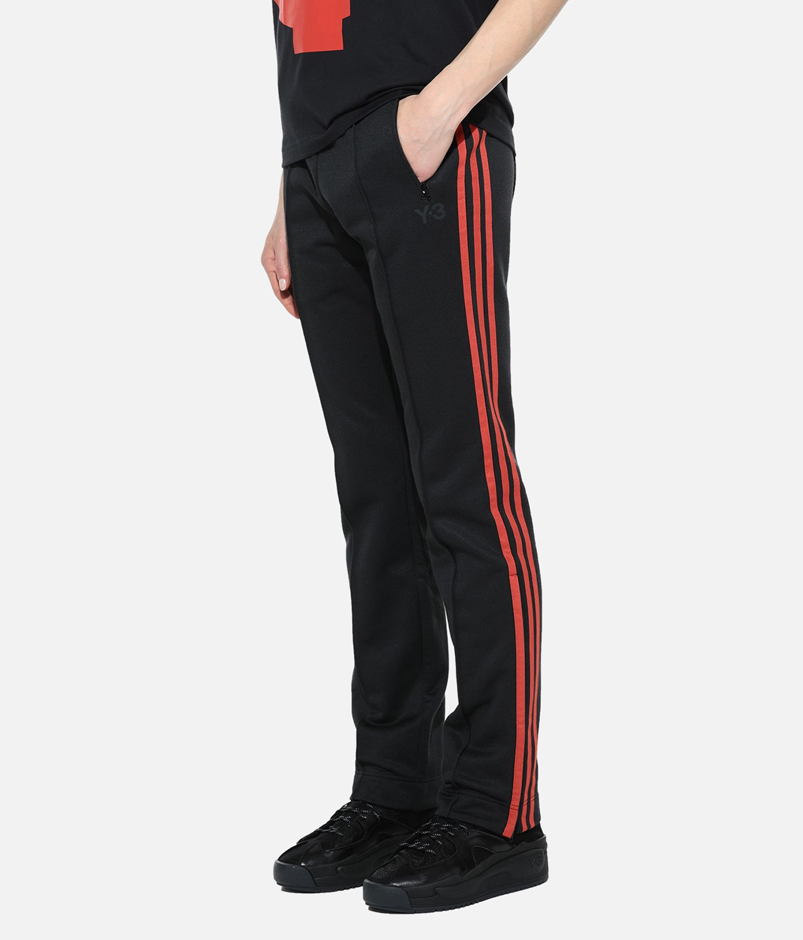 Y-3 Y-3 3-Stripes Slim Track Pants Track pant Woman e