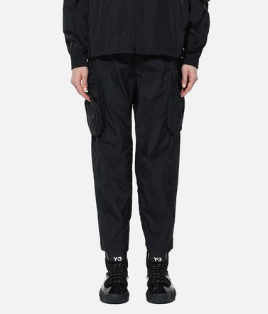 Y-3 Track pant Femme Y-3 Shell Track Pants r