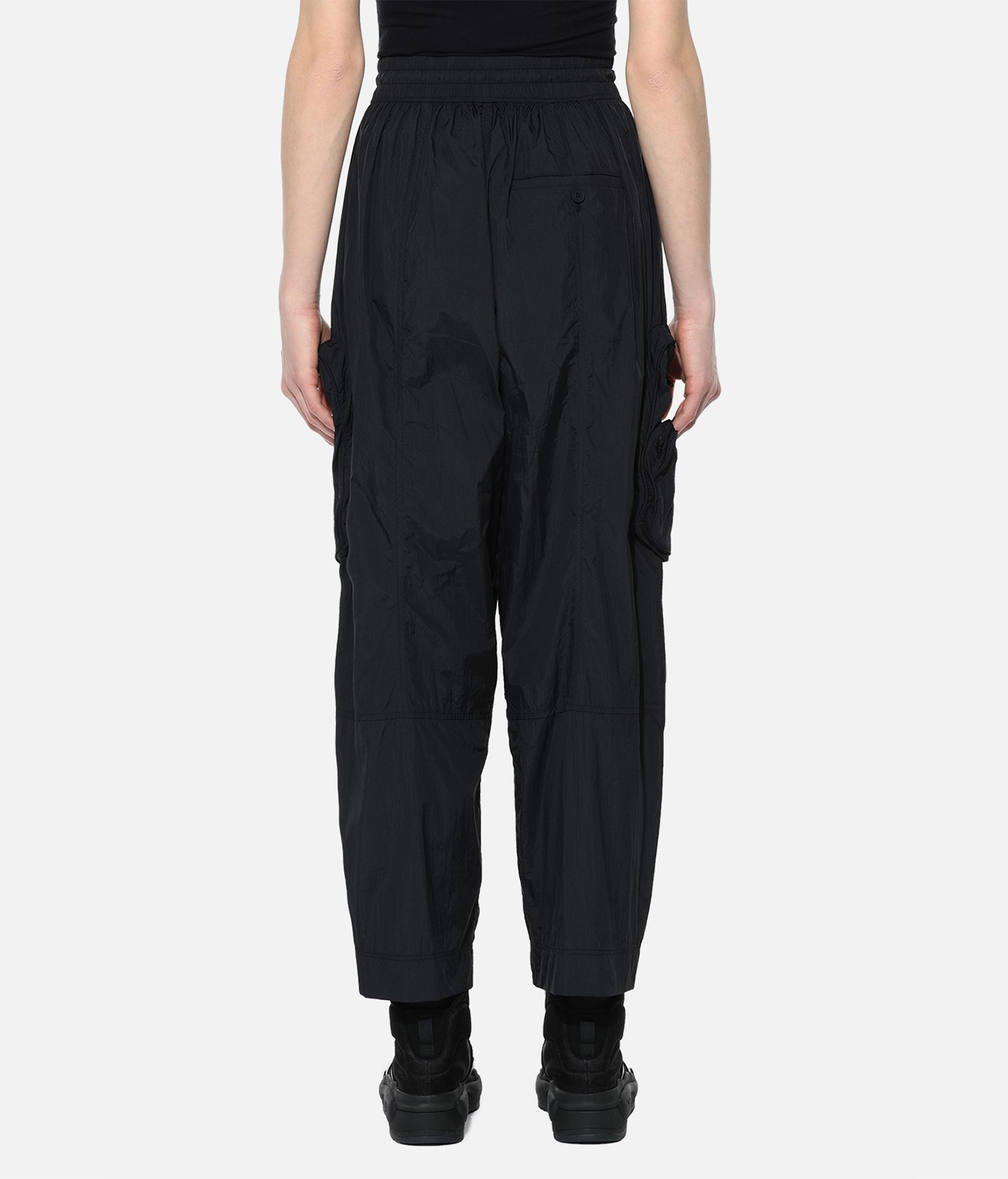 Y-3 Y-3 Shell Track Pants Track pant Woman d