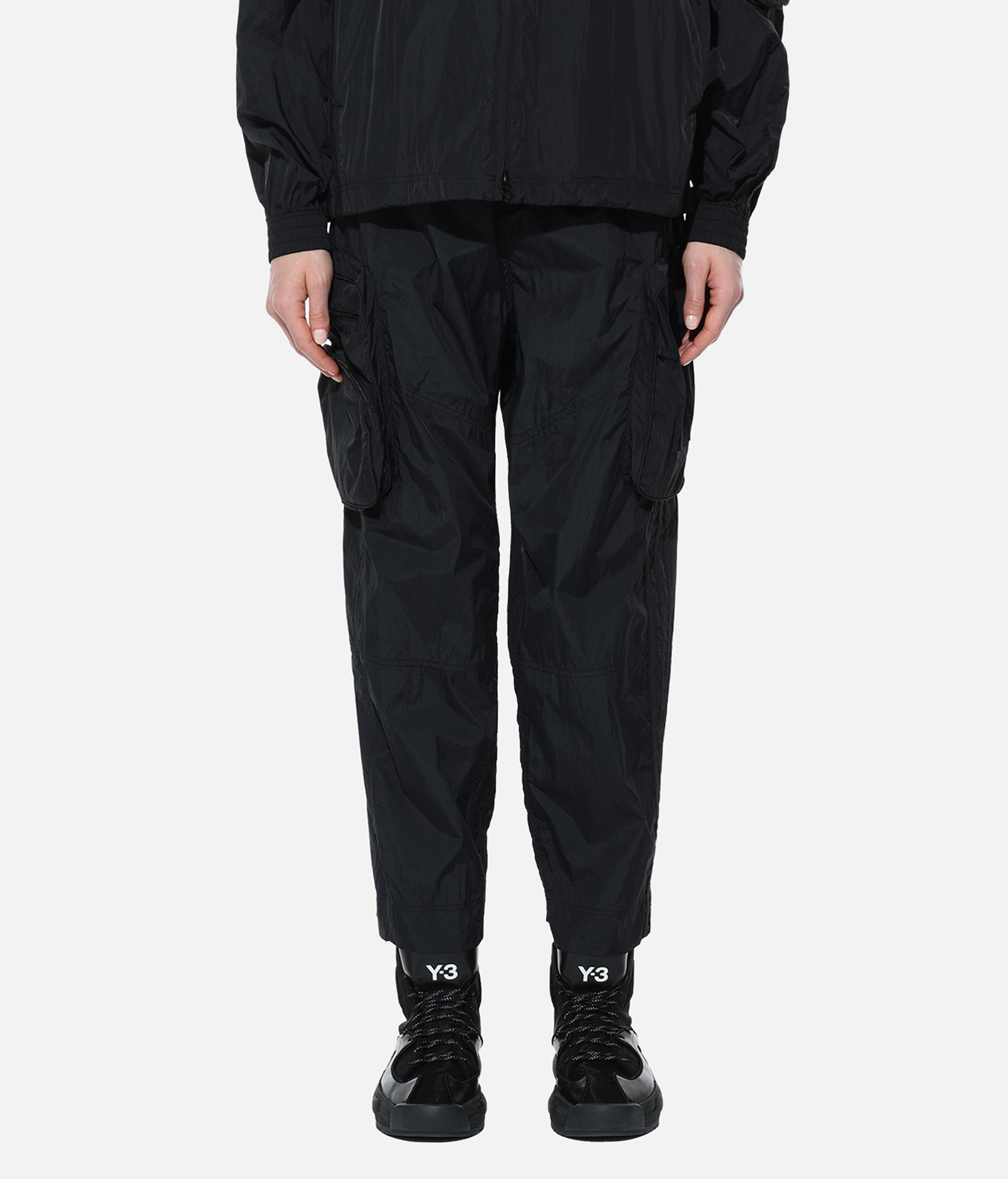 Y-3 Y-3 Shell Track Pants Track pant Woman r