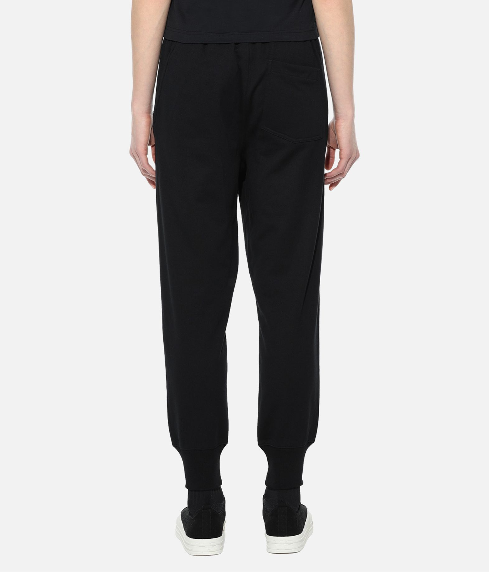 Y-3 Y-3 Classic Cuffed Pants Casual pants Woman d