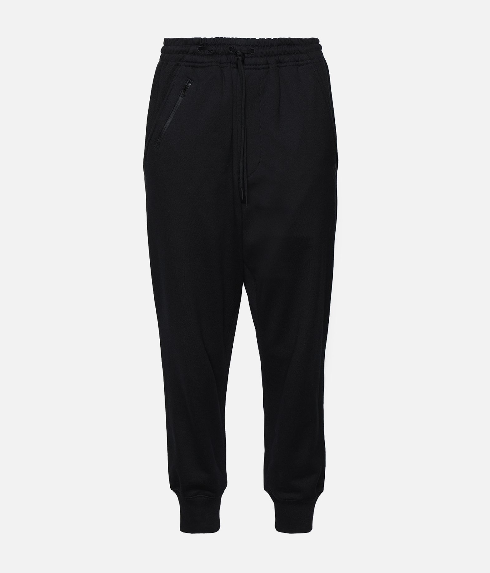 Y-3 Y-3 Classic Cuffed Pants Casual pants Woman f