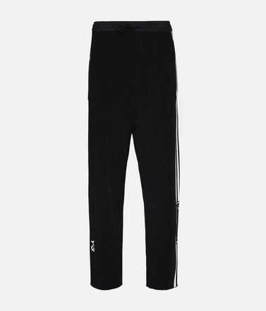 Y-3 Tech Knit Wide Pants