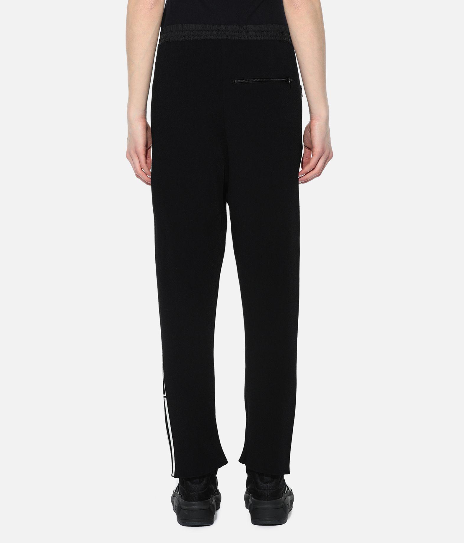 Y-3 Y-3 Tech Knit Wide Pants パンツ レディース d
