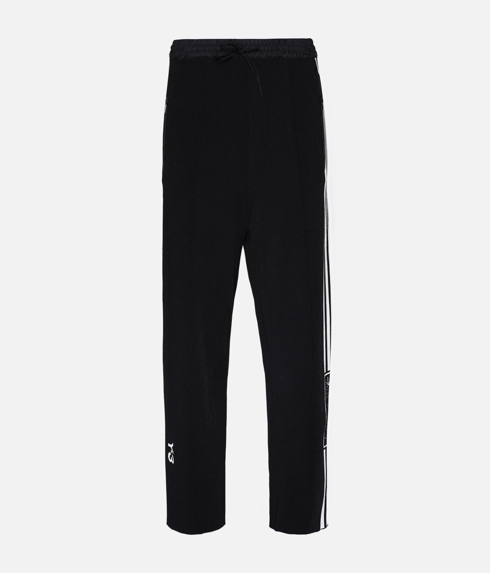 Y-3 Y-3 Tech Knit Wide Pants パンツ レディース f