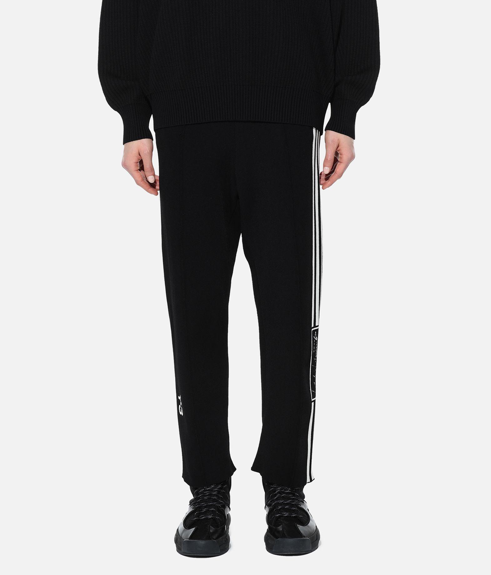 Y-3 Y-3 Tech Knit Wide Pants パンツ レディース r