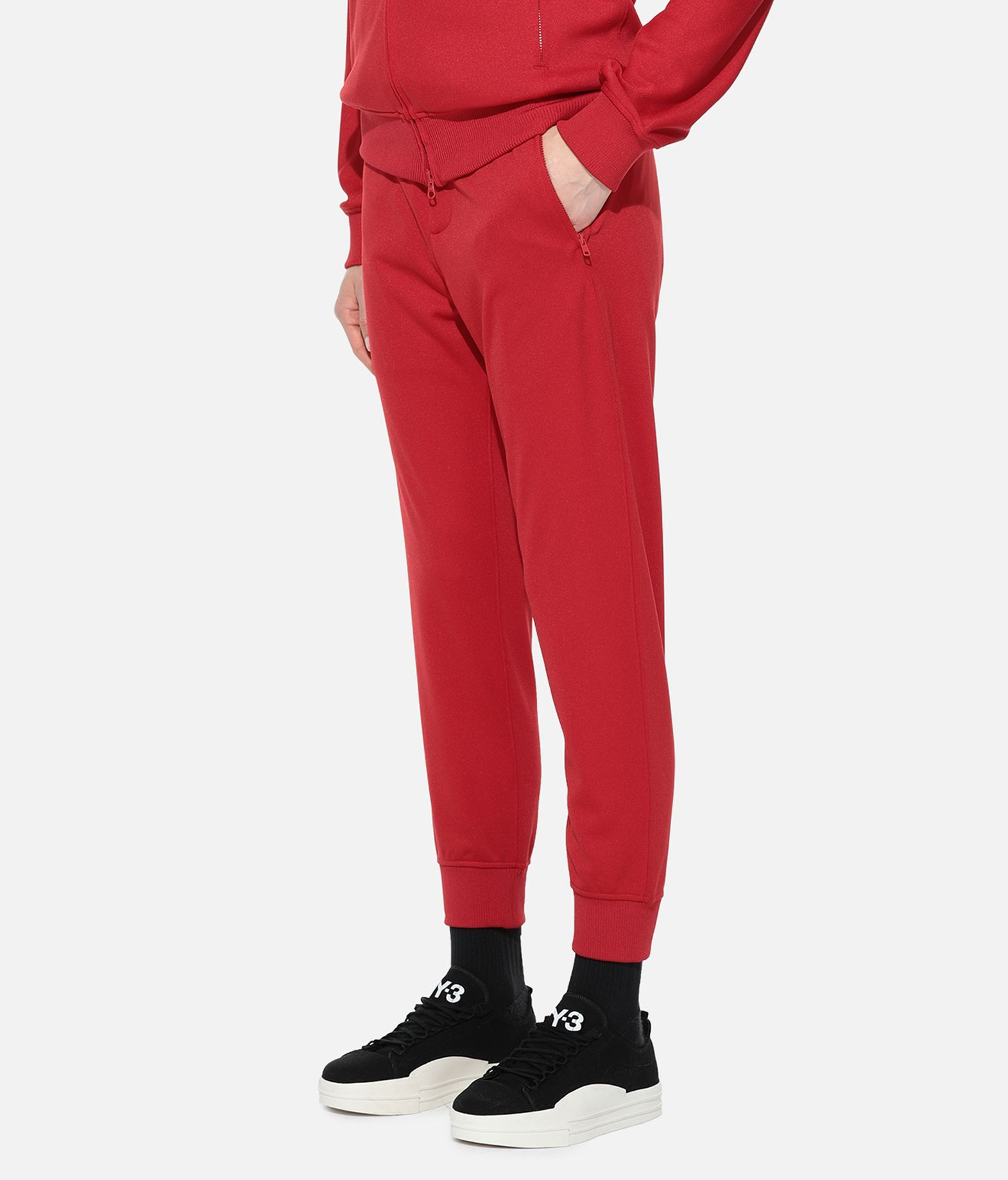 Y-3 Y-3 Classic Track Pants Casual pants Woman e