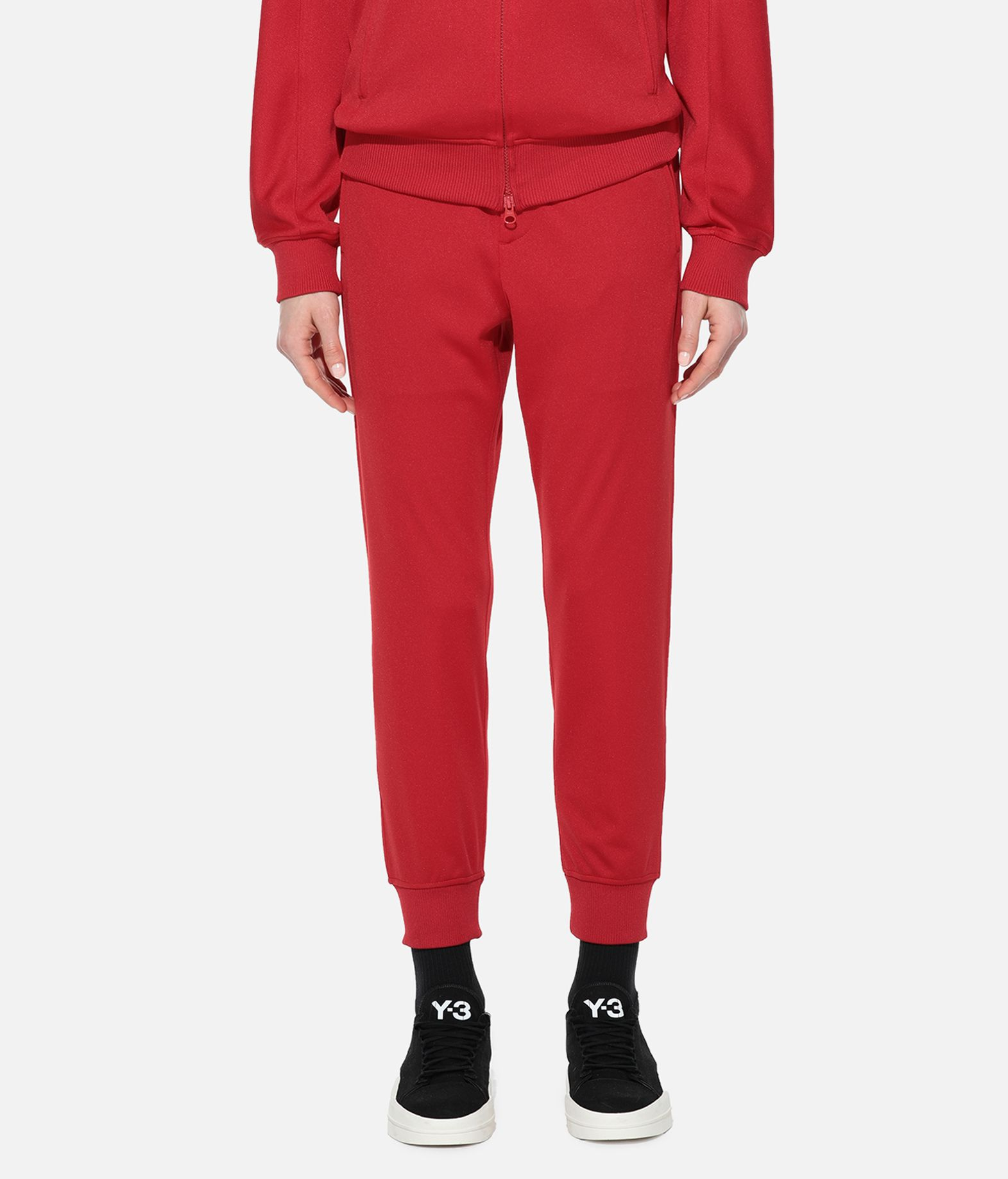 Y-3 Y-3 Classic Track Pants Casual pants Woman r